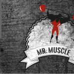 "Mr Muscle (gamme Black Cirkus ""Vapers Edition"") par Cirkus"