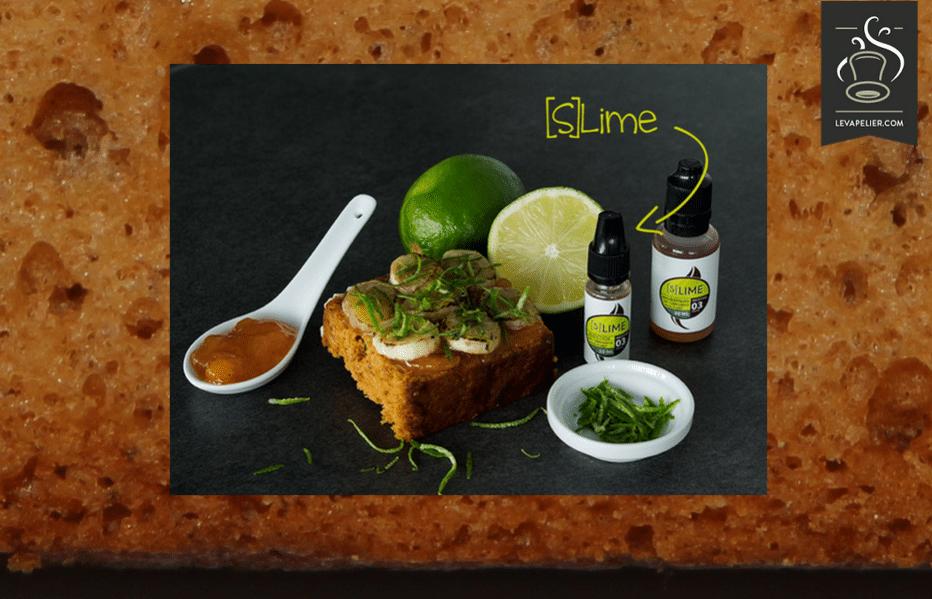 [S] Lime(成瘾范围)EspaceVap'