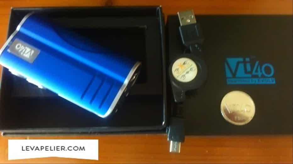 hcigar vt40 packaging