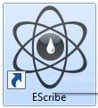 Escribe Icon