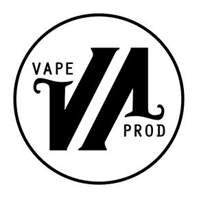Vapeprod logo