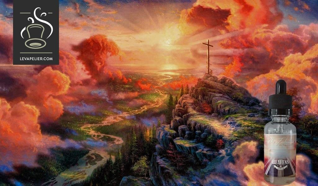 Heavens ( Gamme Mystical Line ) par The Fabulous