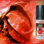 Satange ( gamme O bénite) par Evaps