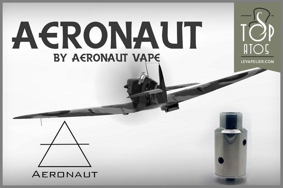 Aeronaut par Aeronaut Vape