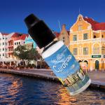 Curaçao par Clope Trotter