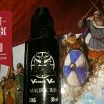 Mauricius door Vikings Vap