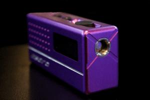 sbody macro connecteur 510