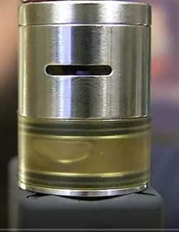 Haze RDA tank airflow 1