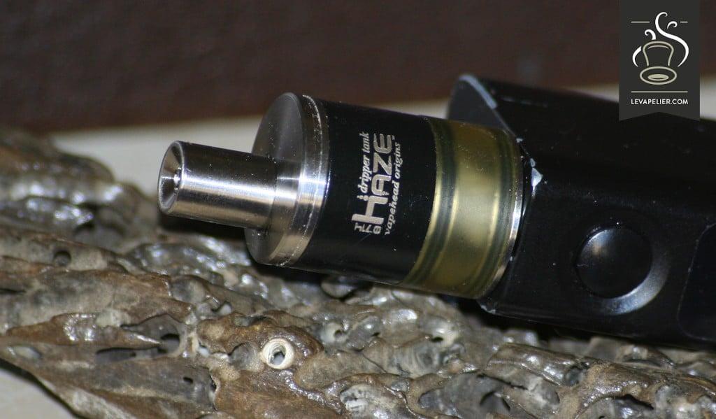 Haze RDA Tank par Vapehead Origins