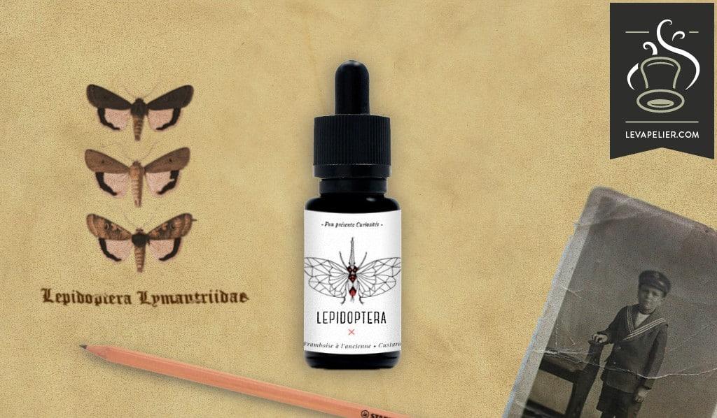 Lepidoptera (curiosities range) by Fuu