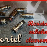Comment reconstruire vos résistances Subohm