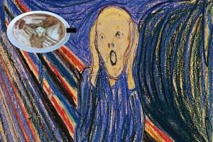 With-The-Cri de Munch-the-Foundation-Vuitton-succeeds-a-big-shot