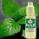 Menthe Chlorophylle par PULP