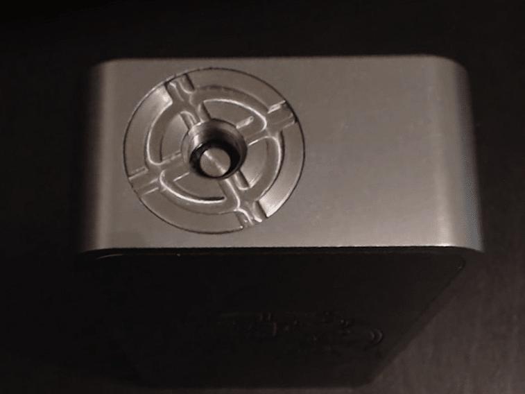 Vikings Vap PWM box connecteur 510