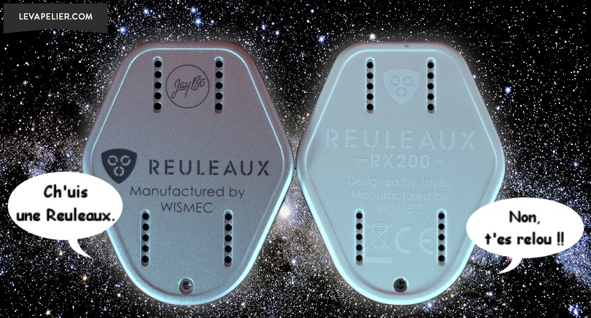 Reuleaux vs Reuleaux Bottom