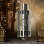 Alliance V2 Plus par Vapergate & Fogwing Vapor