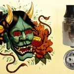 Hannya RDA door Blitz Enterprises