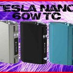 Nano 60w TC par Tesla