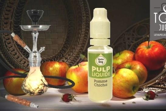 Pomme Chicha par Pulp