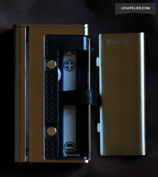 X Cube Mini coperchio