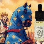 Clodomir (gamme 814) par Histoires d'e-liquides
