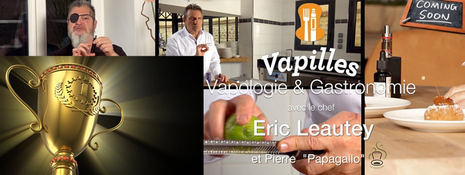 Vapilles תחרות - VDLV, לגלות את הזוכה!