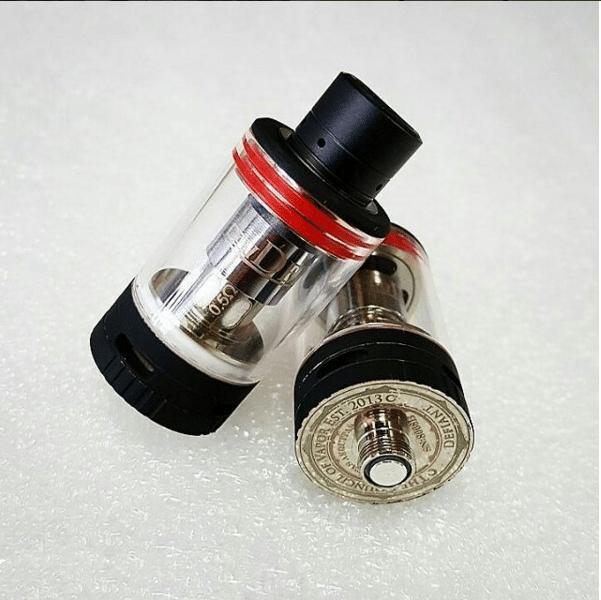COV mini volt sub ohm tank