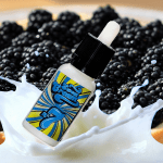 N ° 7 (Sweet Cream Range) di Eliquid-France