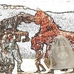 Quarter (Gamme Carousel) par Jwell