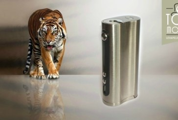 VaporFlask Lite door Vape Forward