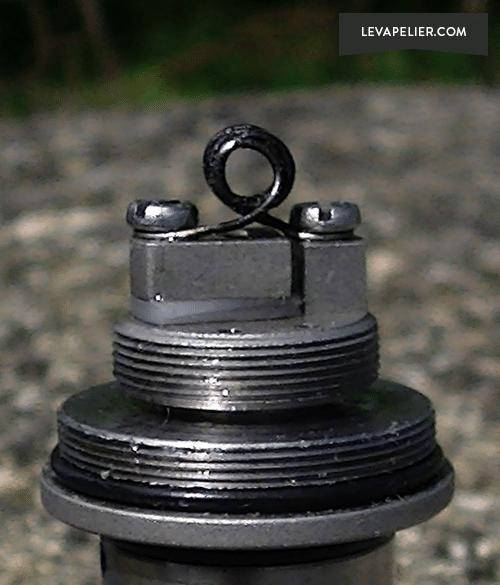 LimeLight Atomizer Tube Plateau