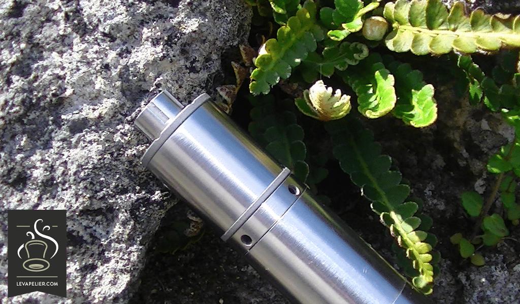 Atomizer Tube par Limelight Mechanics