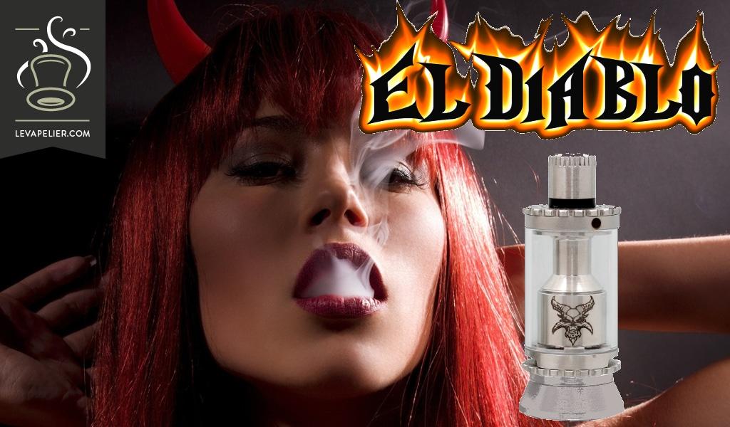 El Diablo Tank di El Diablo