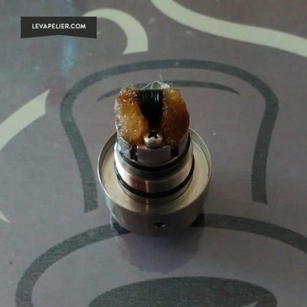 Kaifun mini V3-spoel