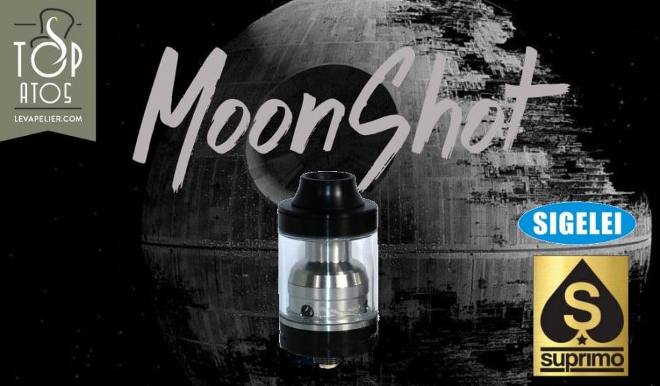 Moonshot door Sigelei