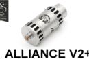 Alliance V2 + di Vapergate e Fogwind