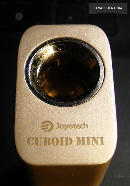 cuboid mini kit filling