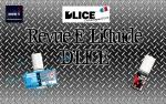 "E-Liquid ""THE YUZU"" and ""CITRUS"" by D'LICE [VapeMotion]"