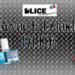 "E-Liquid ""THE YUZU"" en ""CITRUS"" van D'LICE [VapeMotion]"