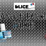"""E-Liquide """" Le THE YUZU"""" et le """"AGRUMES"""" par D'LICE [VapeMotion]"""