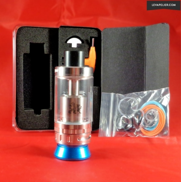Pacchetto Geek Vape Griffin 25
