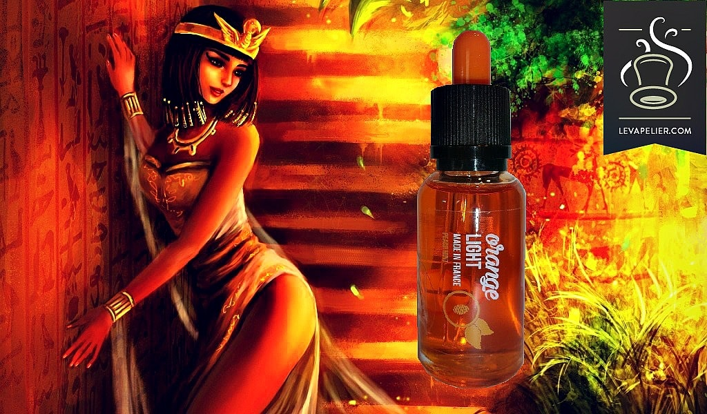 Orange Light (Gamme D'Light) par JWell