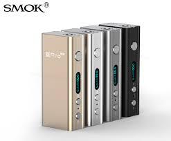 Xpro M50 di SMOK [VapeMotion]