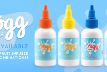 Zest by Yogg Lyfe E-Liquid [Flash Test]