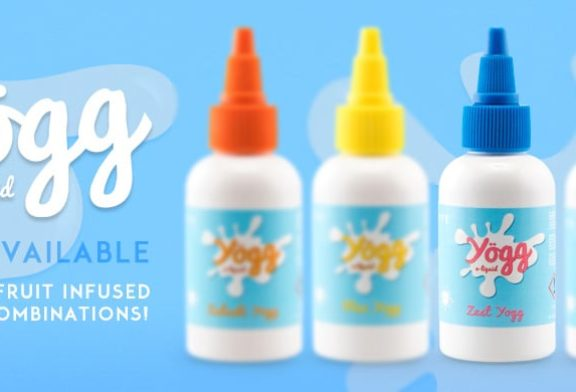 Zest par Yogg Lyfe E-Liquid [Flash Test]