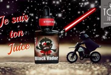 Black Vador (Star Watts range) by Evaps