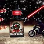 Black Vador (Star Watts range) by Evaps