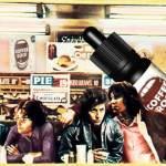 Coffee Rock (Dark Story-reeks) van Alfaliquid