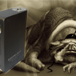 Squonk Mod par Steam Crave