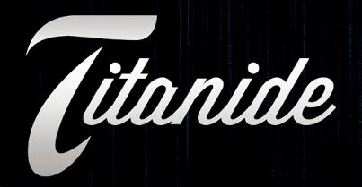 logo Titanide